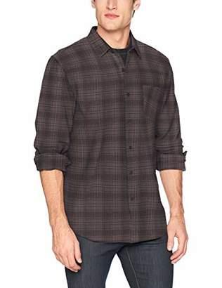 Rip Curl Men's Ravin L/S Flannel