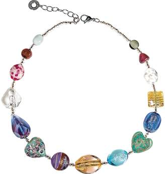 Antica Murrina Veneziana Bouquet Necklace