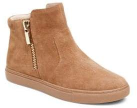 Kenneth Cole New York Kiera Suede Booties