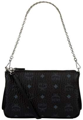 MCM Medium Millie Cross Body Bag