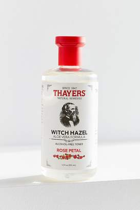 Thayer Natural Remedies Witch Hazel Toner