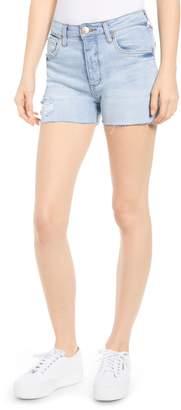 STS Blue Kate High Waist Denim Shorts