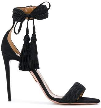 Aquazzura Shanty sandals