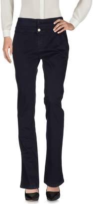 Manila Grace Casual pants - Item 36846177SO