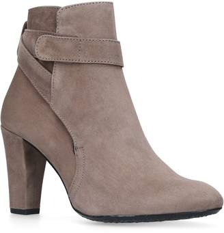 at House of Fraser Kurt Geiger London Tobias Ankle Boots