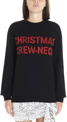 Nervure christmas Sweater