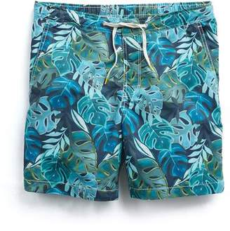 Hartford Kuta Swimwear Tropical Leaves