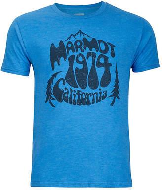 Marmot First Light Tee SS