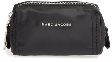 Marc Jacobs Marc Jacobs 'Small Easy' Cosmetics Case