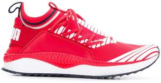 Puma Evolution TSUGI Jun Sport Stripes Sneakers