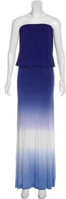 Young Fabulous & Broke Maxi Ombré Dress