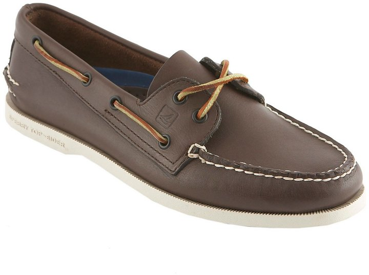 Sperry Top-Sider Authentic Original Men s 2-Eye Boat Shoes