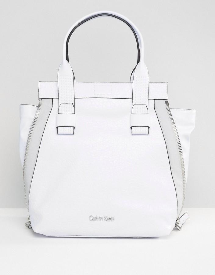 Calvin KleinCalvin Klein CK Jeans Tote Bag