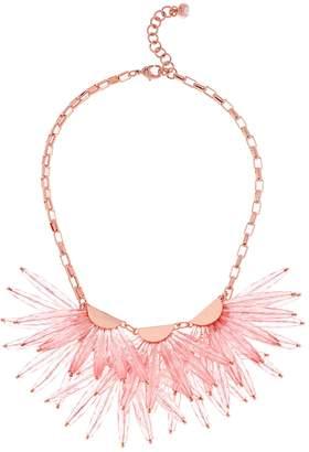 Ted Baker T15482413 Flare Burst Necklace