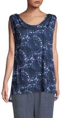Jones New York Pullover Sleeveless Top