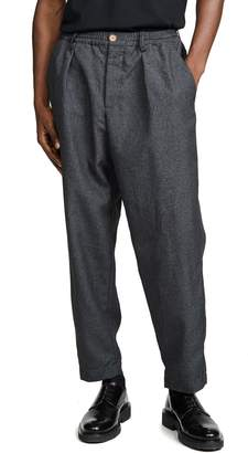 Marni Suiting Trousers