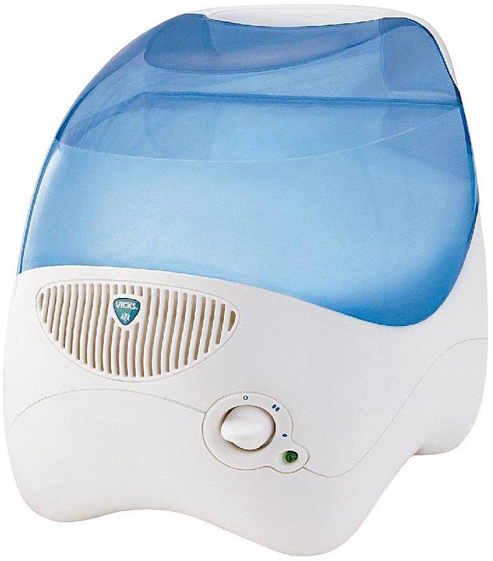Vicks Cool Mist Evaporative Humidifier