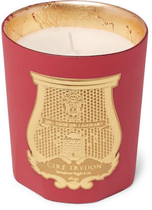 Cire Trudon Lumià ̈re Scented Candle, 270g - Red