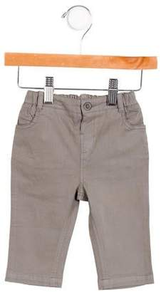 Marie Chantal Girls' Mid-Rise Straight-Leg Pants w/ Tags