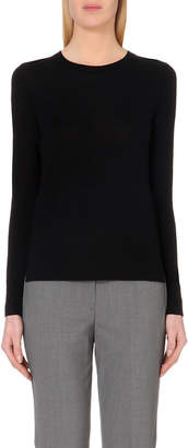 Theory Kralla wool jumper