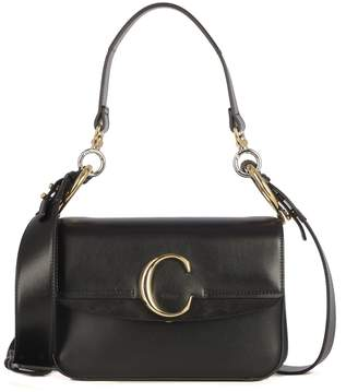 Chloé S C Double Shoulder Bag