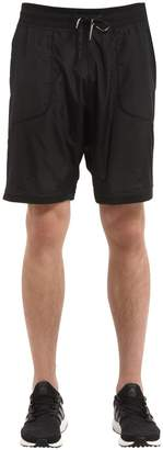 Peak Performance Elevate Sweat Shorts With Jersey Insert