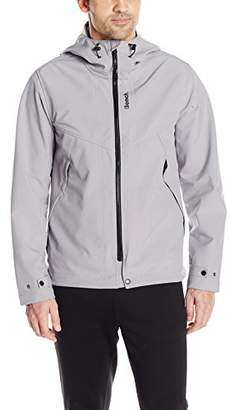 Bench Men's Soft Shell Rain Jacket