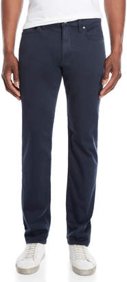 Joe's Jeans Savile Row Straight Slim Pants