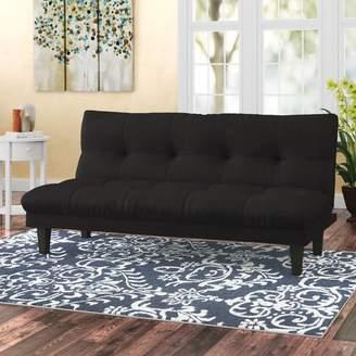 Andover Mills Gages Futon Convertible Sofa