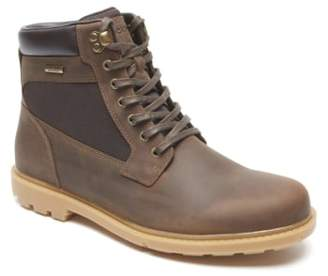 Rockport 'Rugged Bucks High' Waterproof Boot