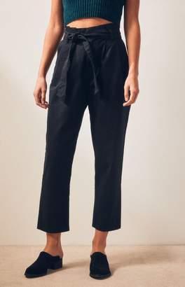 PS / LA Paperbag Twill Pants