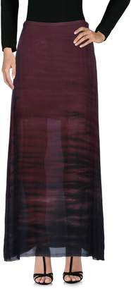 Raquel Allegra Long skirts - Item 35339966