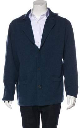 Loro Piana Cashmere Cardigan Sweater