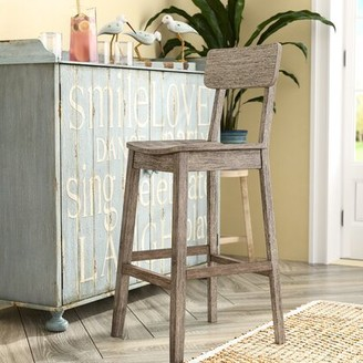 Beachcrest Home Worcester Bar & Counter Stool