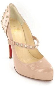 Christian Louboutin Mad Mary Studded Mary Jane