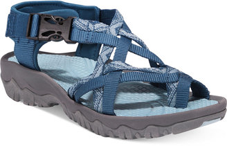Bare Traps Tema Outdoor Sandals $59 thestylecure.com
