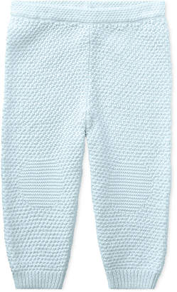 Polo Ralph Lauren (ポロ ラルフ ローレン) - Ralph Lauren Baby Boys Cotton Pull-On Pants