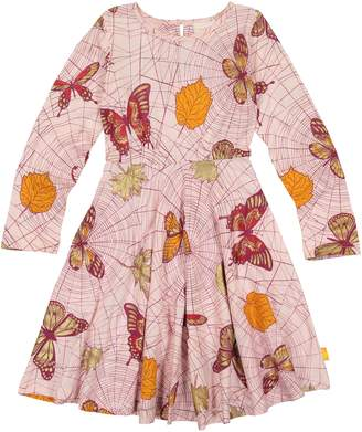 Masala Baby Misha Print Dress