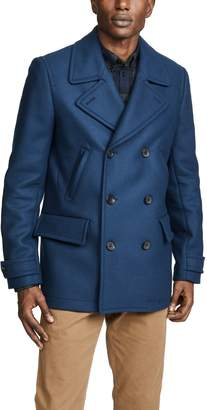 Paul Smith Reefer Coat