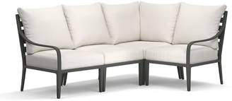 Pottery Barn Custom Sectional Set Component Furniture Cover