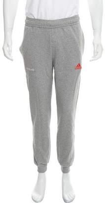 Gosha Rubchinskiy x adidas 2018 Gosha Active Sweatpants w/ Tags