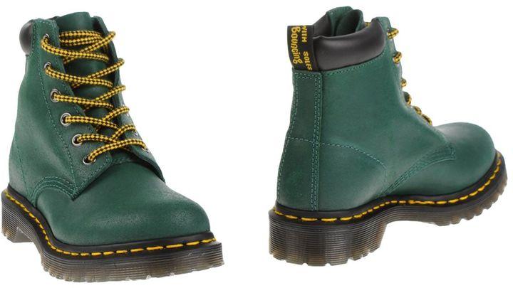 Dr. MartensDR. MARTENS Ankle boots