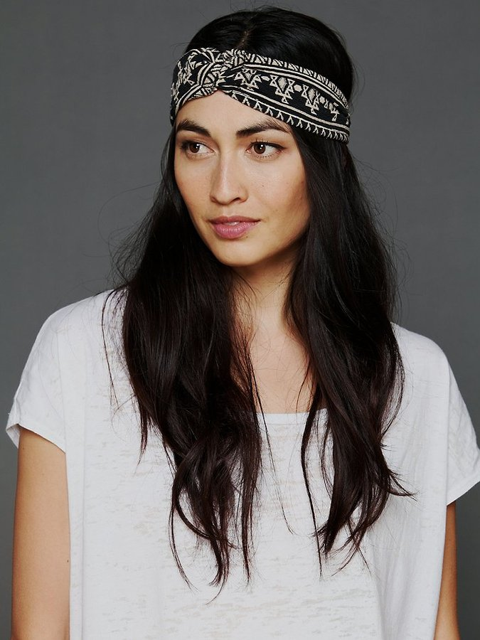 Simply Nova Tapestry Turban