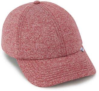 Keds Heathered Baseball Cap - Women's