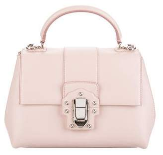 Dolce & Gabbana Smooth Leather Bag