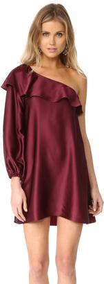 Amanda Uprichard Luella Dress $251 thestylecure.com