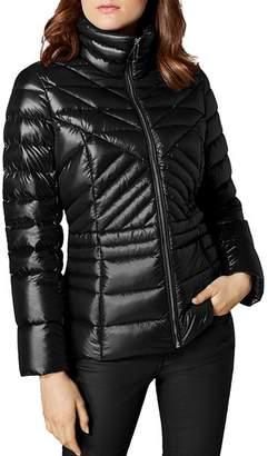 Karen Millen Packable Down Puffer Jacket