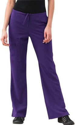 Jockey Scrubs Cargo Pants - Women's Plus