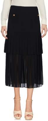 Edward Achour 3/4 length skirts