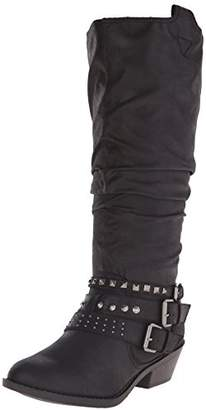 Report Women's Kathye Western Boot $14.15 thestylecure.com